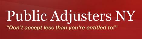Public Adjusters NY
